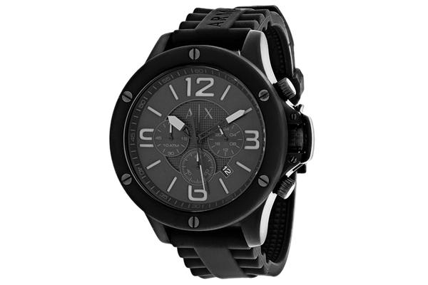 Armani Exchange Men's Classic (AX1523)