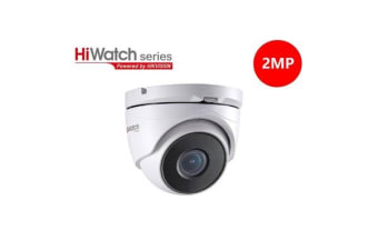 Hiwatch IPC-T220-IZ PoE IP Camera