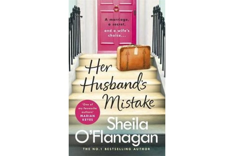 Her Husband's Mistake - A marriage, a secret, and a wife's choice...
