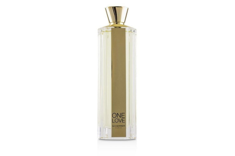 Jean-Louis Scherrer One Love Eau De Parfum Spray 100ml
