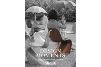 Design Moments By Chris Pearson