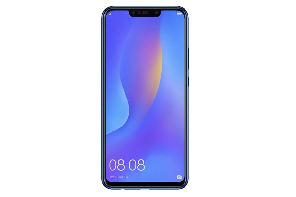 Huawei Nova 3i (128GB, Purple)
