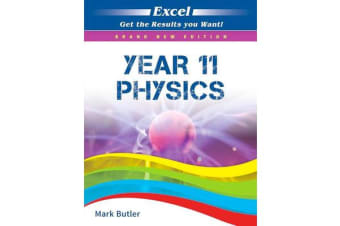 Excel Year 11 - Physics Study Guide