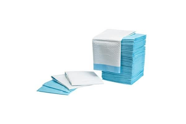 Pet Toilet Training Pads 7 Layered BLUE X 100pcs
