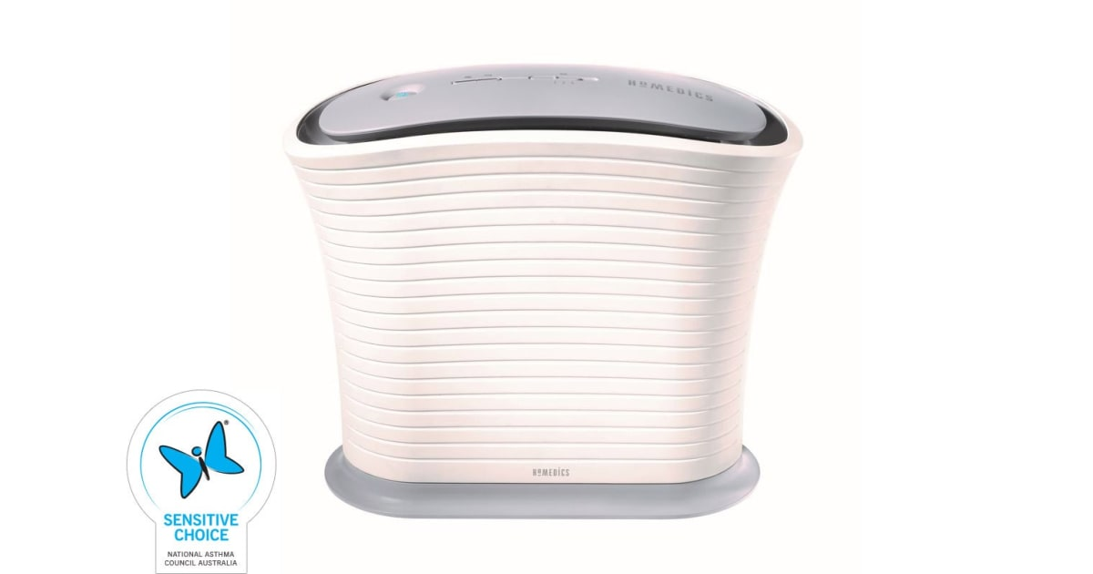 Hepa Air Purifier For Small Rooms
