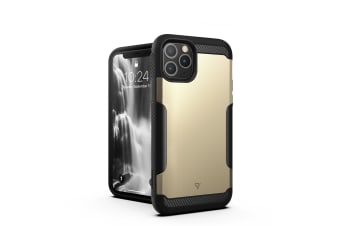 VERTECH Heavy Duty Shockproof Cover  for  iPhone 11 Pro-Gold