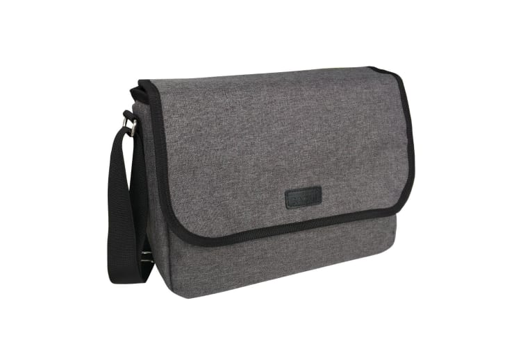 Sachi Insulated Lunch Satchel-grey