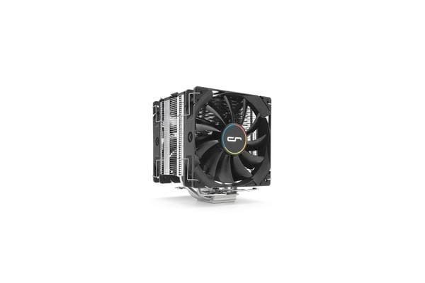 CRYORIG H7 Plus CPU Cooler With  2 X 120mm Fan