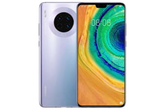 Huawei Mate 30 TAS-AL00 6GB/128GB Dual Sim - Space Silver (CN Ver with google)