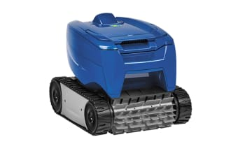 Zodiac Tornax TX20 Robotic Pool Cleaner + 100 Micron Filter Canister