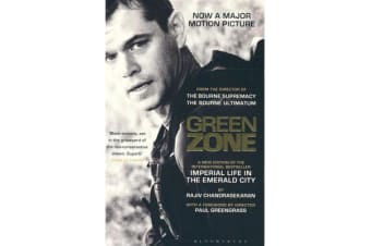 Green Zone - Imperial Life in the Emerald City