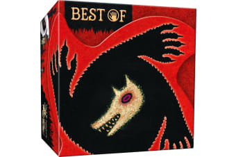 Best of the Werewolves of Millers Hollow