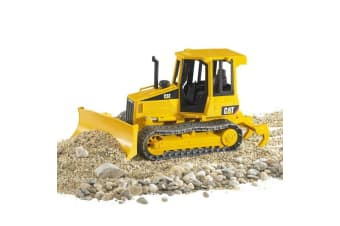 Bruder 1:16 CATERPILLAR Track-Type Tractor with Ripper