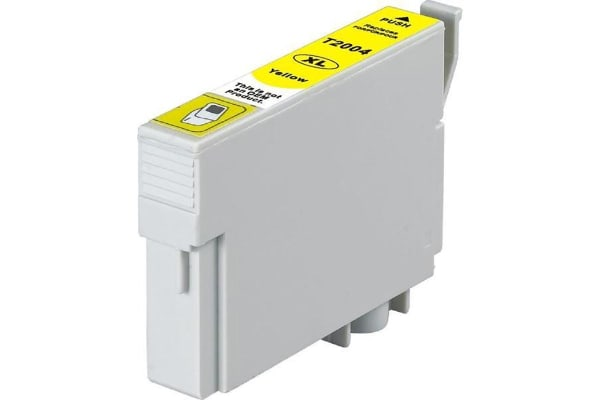 200XL Yellow Premium Compatible Cartridge