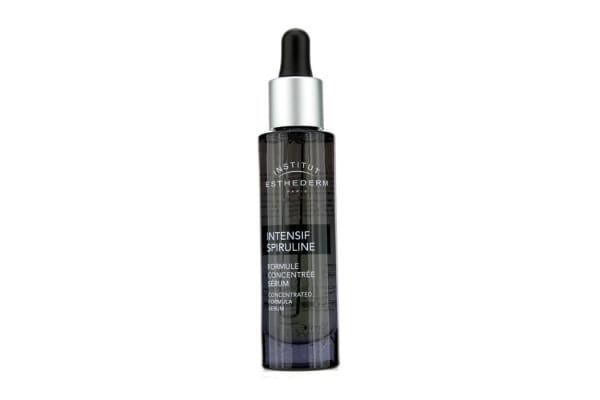 Esthederm Intensif Spiruline Concentrated Formula Serum (30ml/1oz)