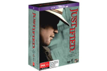Justified: The Complete Series DVD