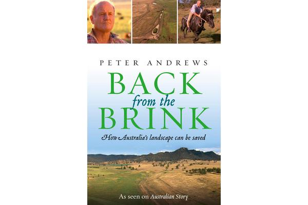 Back from the Brink - How Australia's Landscape Can Be Saved