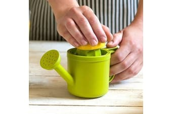 Lemoniere Citrus Lemon Juicer Watering Can | Peleg Design