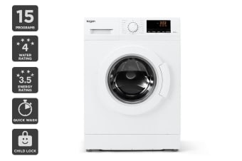 Kogan 8kg Series 7 Front Load Washing Machine