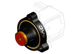 GFB DV+ turbo boost diverter valve VAG Applications -direct replacement