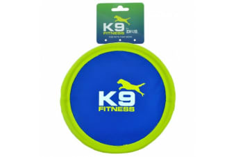 Tough Nylon Flexi Flyer - 26cm (K9 Fitness)