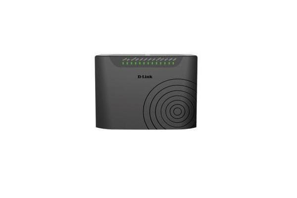 D-LINK DSL-2877AL WIRELESS AC750 VDSL2+/ADSL2+ MODEM ROUTER (NBN READY)