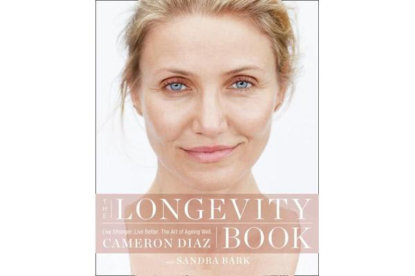 The Longevity Book - Live Stronger. Live Better. the Art of Ageing Well.