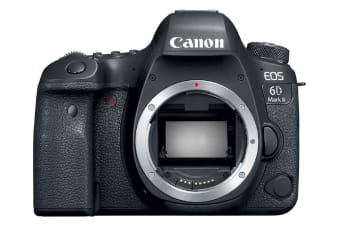 Canon EOS 6D Mark II Mk2 DSLR Camera (Body Only)
