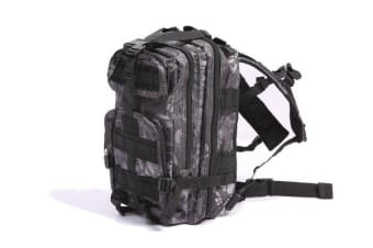 35L Hiking Camping Military Backpack PYTHON