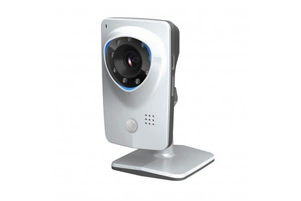 Swann SwannCloud HD Plug & Play Wi-Fi Security Camera with Smart Alerts (SWADS-456CAM)