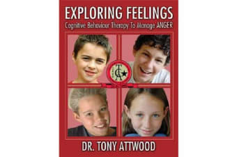 Exploring Feelings - Cognitive Behavior Therapy to Manage Anger