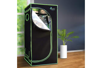 60x60x140cm Hydroponic Grow Tent Kits Indoor Grow System Plant