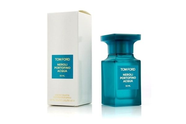 Tom Ford Private Blend Neroli Portofino Acqua Eau De Toilette Spray (50ml/1.7oz)