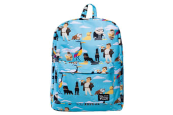 Up Characters Backpack