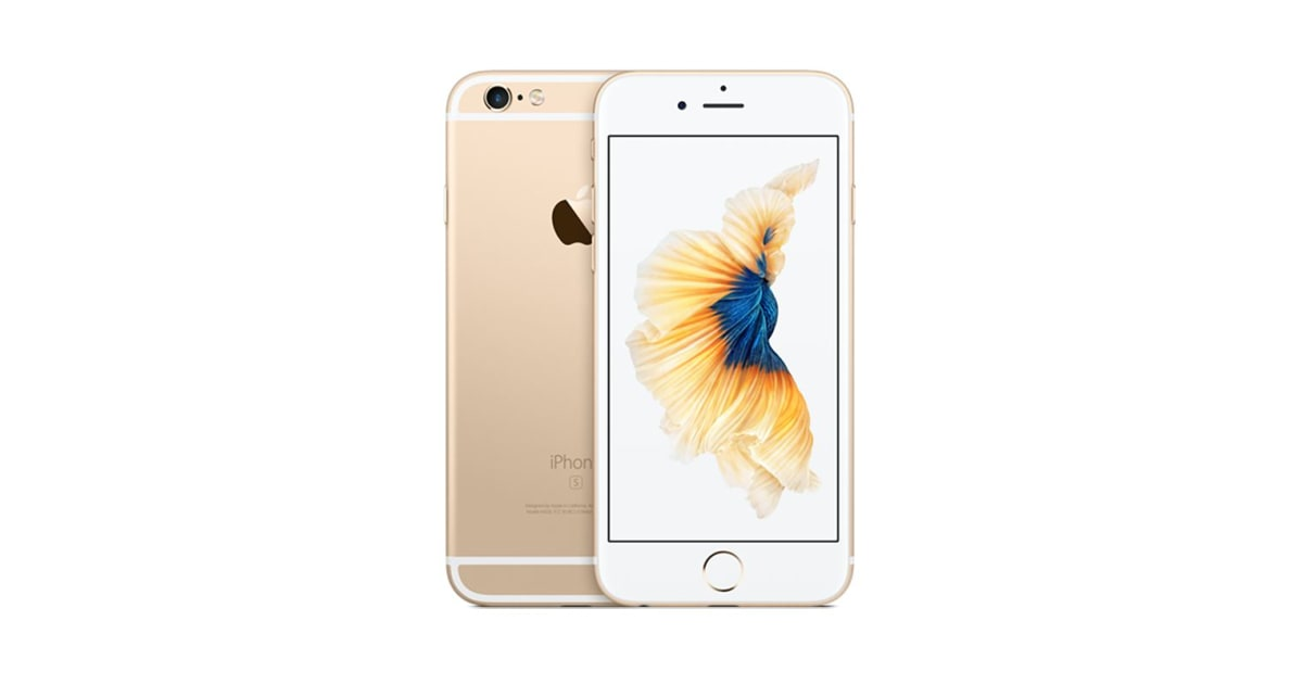 iphone model lookup smith apple iphone 6s 16gb gold australian model 12052