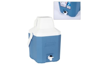 Coleman 5.5L Portable Insulated Drinks Jug Party Bbq Camping Picnic New