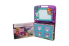 Paw Patrol Girls Magentic Drawing Pad with Book