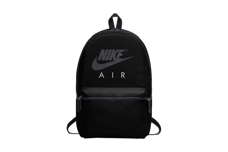 Nike Air Backpack (Black/White/Anthracite)
