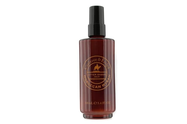 Crabtree & Evelyn Moroccan Myrrh After Shave Balm (100ml/3.4oz)