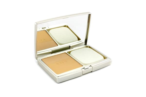 RMK Powder Foundation EX SPF 24 PA++ (Case + Refill) - # 102 (11g/0.37oz)