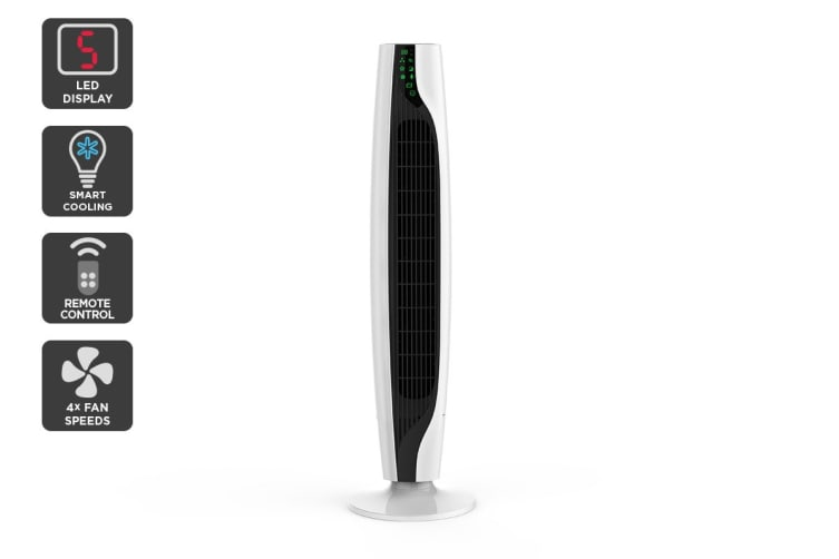 Kogan ClearCool Tower Fan