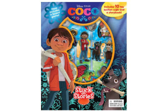 Coco - Stuck On Stories