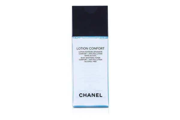 Chanel Lotion Confort Silky Soothing Toner 200ml/6.8oz
