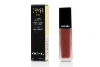 Chanel Rouge Allure Ink Matte Liquid Lip Colour - # 154 Experimente 6ml