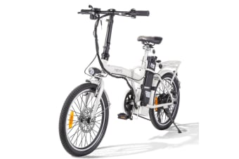 Nishiro 36V Electric Ebike Folding Bicycle Lithium Battery e-bike Foldable Bike