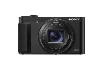 New Sony Cyber-shot DSC-HX99 18.2MP Digital Camera Black (FREE DELIVERY + 1 YEAR AU WARRANTY)