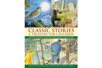 Classic Stories - A Treasury for Children
