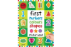 Numbers Colours Shapes - First 100 Stickers