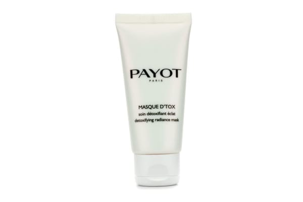 Payot Les Demaquillantes Masque D'Tox Detoxifying Radiance Mask (50ml/1.6oz)