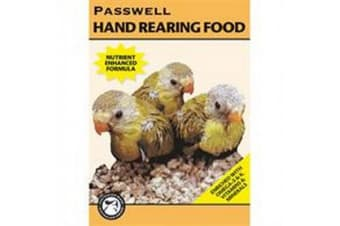 Passwell Hand Rearing Food - 300g